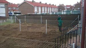 Jardineros en Valladolid