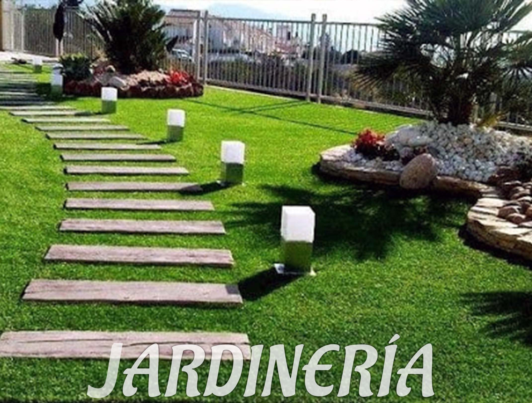 en Valladolid, Jardineros en Valladolid